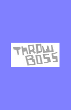 Throw Boss, Book 4