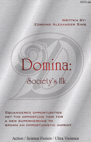 Society's Ilk cover