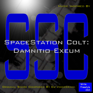 The Music of SpaceStation Colt