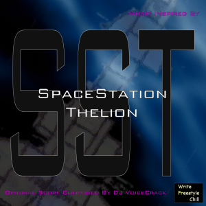 The Music of SpaceStation Thelion
