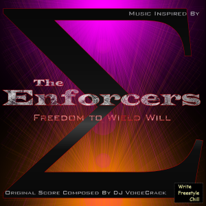 The Music of Enforcers 2
