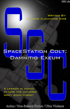 SpaceStation Colt