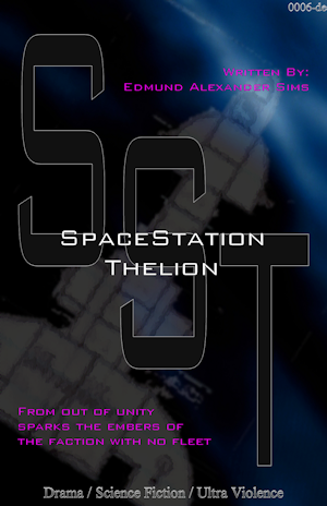 SpaceStation Thelion