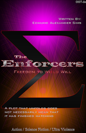 The Enforcers 2